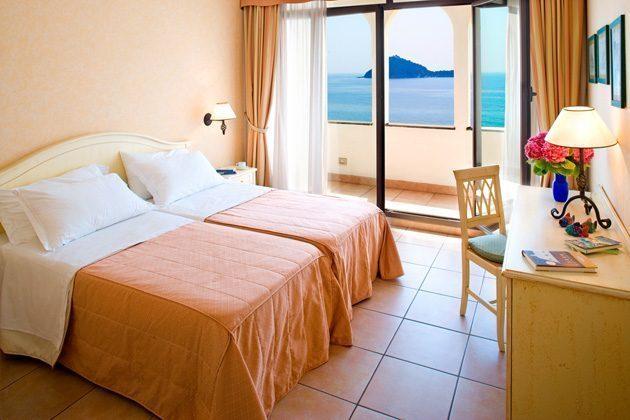Liguria Fewo SZ
