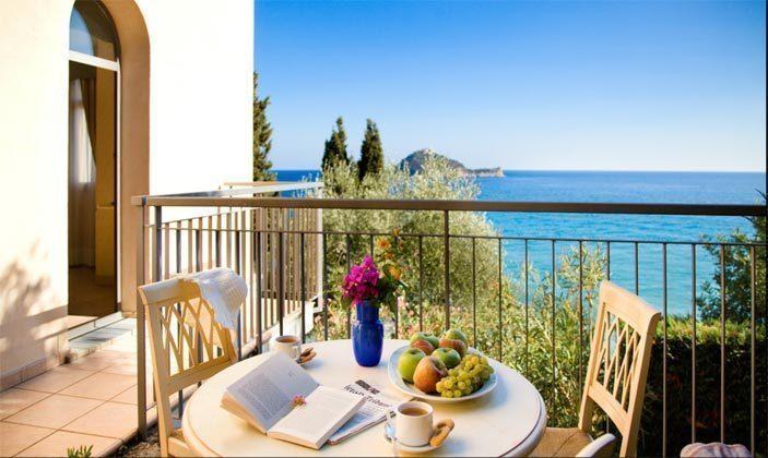 Liguria Fewo Blick