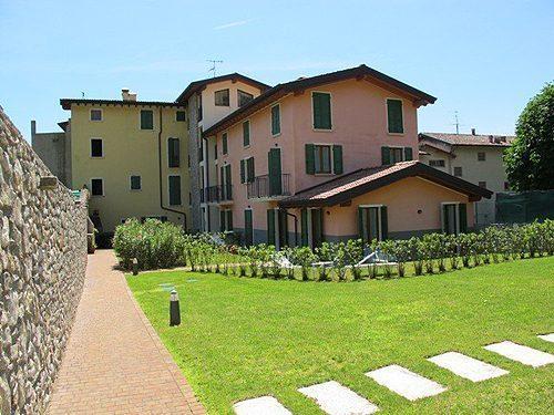 Bild 2 - Ferienwohnung Toscolano Maderno - Ref.: 150178-454 - Objekt 150178-454