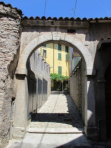 Bild 6 - Ferienwohnung Toscolano Maderno - Ref.: 150178-454 - Objekt 150178-454