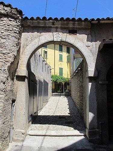 Bild 6 - Ferienwohnung Toscolano Maderno - Ref.: 150178-455 - Objekt 150178-455