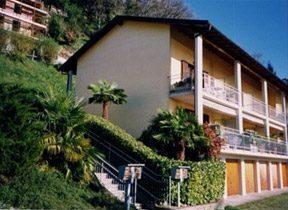 Bild 3 - Luganer See Ferienwohnung Viconago Sole C6 - Objekt 2934-1
