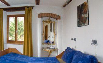 Marken Sassocorvaro Ca Agostino Doppelzimmer Noblesse
