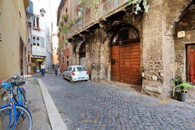 Umgebung Rom Ferienwohnung Ref 108581-2