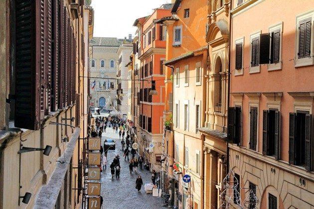 Rom Ferienwohnung Baullari Ref 108581-9 Bild 20