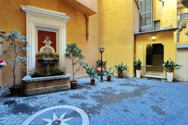 Rom Ferienwohnung Baullari Ref 108581-9 Bild 21