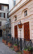 Italien Rom Apartment, Ref. 1013, Außenansicht