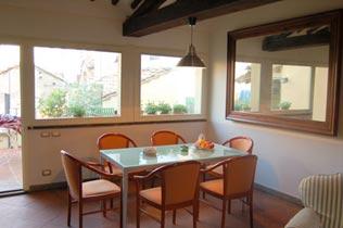 Italien Rom Apartment, Ref. 1013