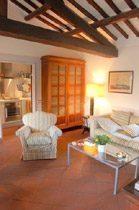 Italien Rom Apartment, Ref. 1013, Sofa