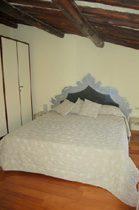 Italien Rom Apartment, Ref. 1013, Schlafzimmer