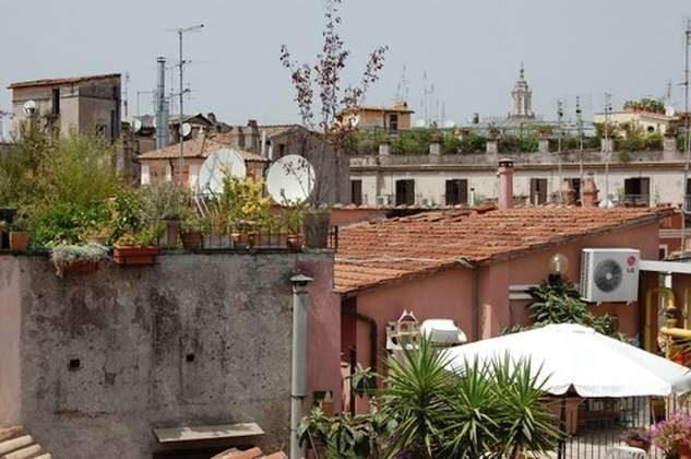 Bild 8 - Ferienwohnung Rom Campo de Fiori Ref. 3573-49 /... - Objekt 3573-49