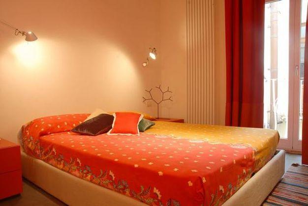 Bild 8 - Rom Ferienwohnung mit zauberhafter Terrasse Ref... - Objekt 3573-66