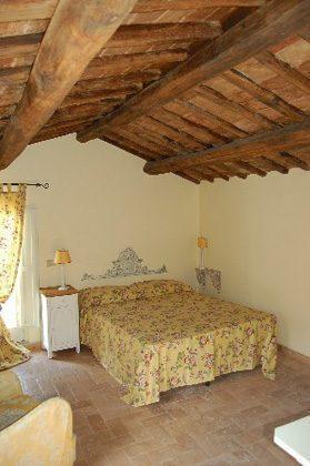 Italien Rom Ferienwohnung Ref. 2598, Schlafzimmer