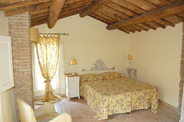 Italien Rom Ferienwohnung Ref. 2598, Doppelbett
