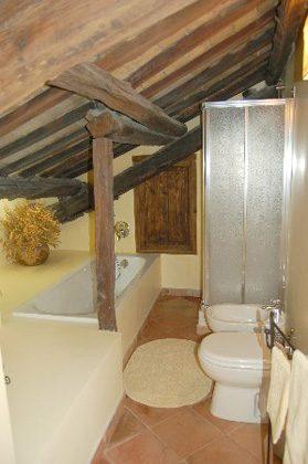 Italien Rom Ferienwohnung Ref. 2598, Badezimmer