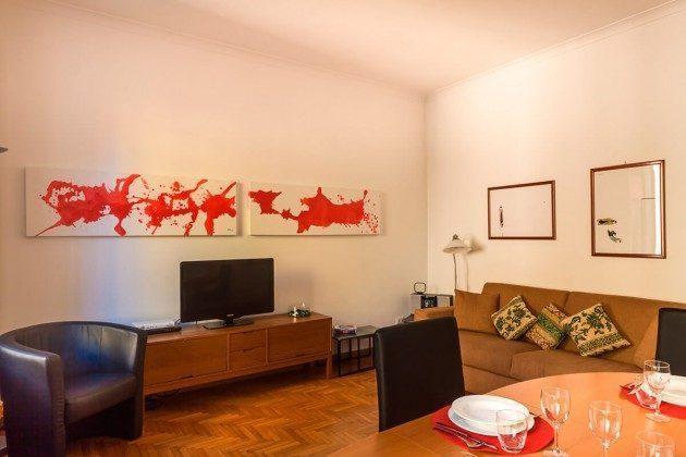 Rom Ferienwohnung Via Condotti Ref 108581-8 Bild 8