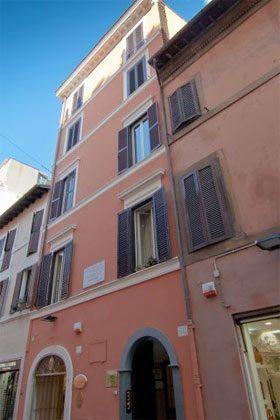 Rom Ferienwohnung Via Condotti Ref 108581-8 Bild 22