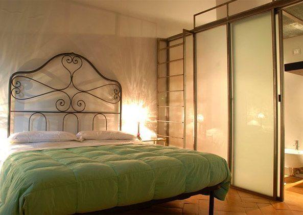 Schlafzimmer 1 Rom Ferienwohnung Ref. 3573-23 / 1949