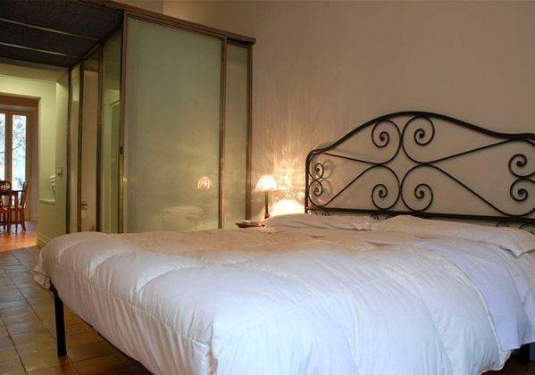 Schlafzimmer 2 Rom Ferienwohnung Ref. 3573-23 / 1949