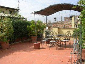 Bild 19 - Ferienwohnung Rom Spanische Treppe Ref 3573-52 ... - Objekt 3573-52
