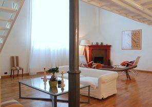 Bild 2 - Ferienwohnung Rom Spanische Treppe Ref 3573-52 ... - Objekt 3573-52
