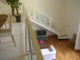 Bild 5 - Ferienwohnung Rom Spanische Treppe Ref 3573-52 ... - Objekt 3573-52