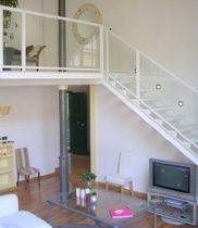 Bild 6 - Ferienwohnung Rom Spanische Treppe Ref 3573-52 ... - Objekt 3573-52