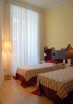 Bild 10 - Ferienwohnung Rom Spanische Treppe Ref. 3573-54... - Objekt 3573-54