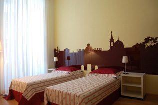 Bild 11 - Ferienwohnung Rom Spanische Treppe Ref. 3573-54... - Objekt 3573-54
