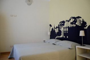 Bild 14 - Ferienwohnung Rom Spanische Treppe Ref. 3573-54... - Objekt 3573-54