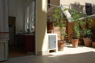 Bild 20 - Ferienwohnung Rom Spanische Treppe Ref. 3573-54... - Objekt 3573-54