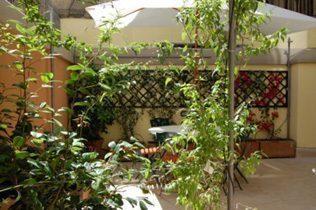Bild 21 - Ferienwohnung Rom Spanische Treppe Ref. 3573-54... - Objekt 3573-54