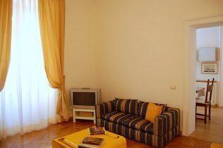 Bild 4 - Ferienwohnung Rom Spanische Treppe Ref. 3573-54... - Objekt 3573-54