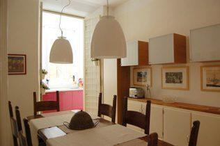 Bild 6 - Ferienwohnung Rom Spanische Treppe Ref. 3573-54... - Objekt 3573-54
