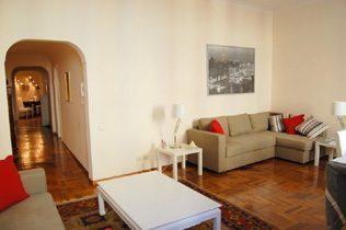 Bild 2 - Ferienwohnung Rom Spanische Treppe Ref. 3573-57... - Objekt 3573-57