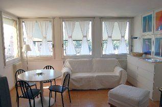 Bild 4 - Ferienwohnung Rom Spanische Treppe 1468 Ref. 35... - Objekt 3573-59