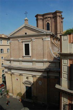 Aussicht a Ferienwohnung Rom spanische Treppe 3573-65 / 1542