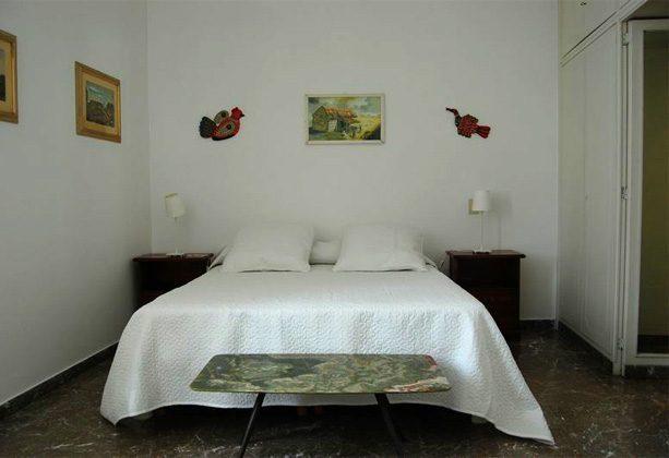 Doppelzimmer a Ferienwohnung Rom spanische Treppe 3573-65 / 1542