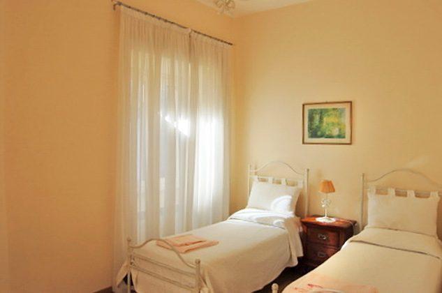 Schlafzimmer Einzelbetten Rom Ferienwohnung Ref. 3573-6 / 1406