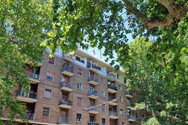 Rom Ferienwohnung Trastevere Ref: 108581-14 Fassade