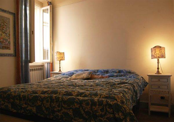 Schlafzimmer b Apartment Rom Trastevere 3573-62 / 1277
