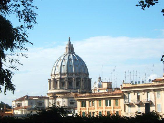 Bild 14 - Rom Studio S.Peter-Vatican - Objekt 14848-1