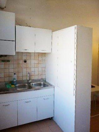 Rom Ferienwohnung Pius - Ref 3062-1 - Küche