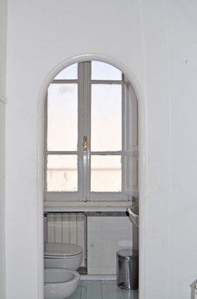 Rom Ferienwohnung Pius - Ref 3062-1 - Badezimmer