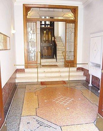 Rom Ferienwohnung Pius - Ref 3062-1 - Eingangsbereich