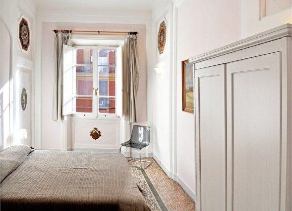 Rom Ferienwohnung Pius - Ref 3062-1 - Schlafzimmer