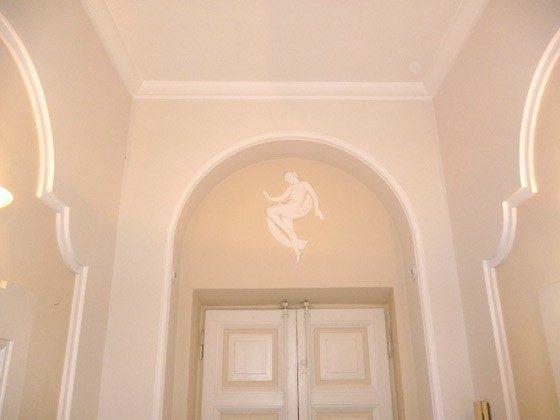 Rom Ferienwohnung Pius - Ref 3062-1 - Detail