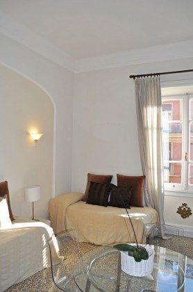 Rom Ferienwohnung Pius - Ref 3062-1 - Wohnzimmer