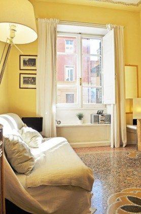 Ferienwohnung Rom - Ref 3062-2 - Wohnzimmer