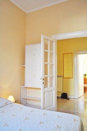 Ferienwohnung Rom - Ref 3062-2 - Schlafzimmer